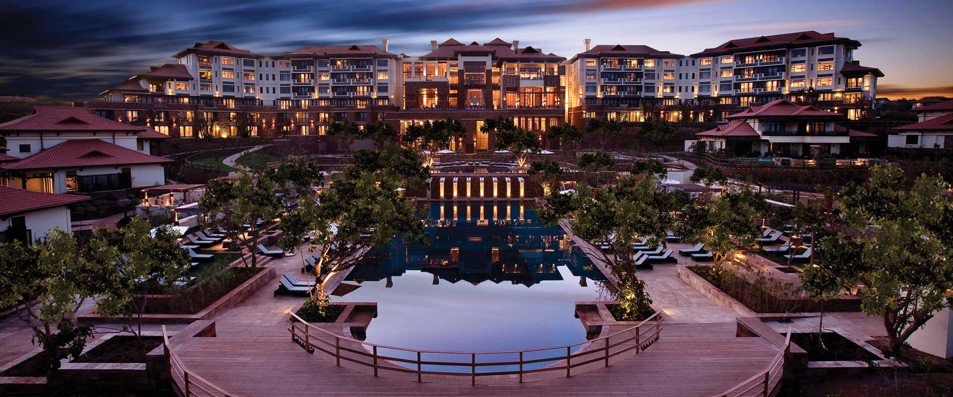 Fairmont Zimbali Resort, South Africa
